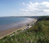 Kathryn Robinson - thought you might like this of Filey Bay
