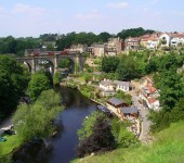 Knaresborough by Sue Slinger