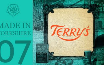 Made in Yorkshire volume 7 - Terry's