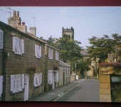 Church Street Wetherby Margaret Gibbins