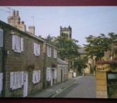 Church Street Wetherby Margaret Gibbins