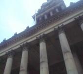 Craig Marsden - Leeds Town Hall