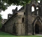 Geoff Killerby - Kirkstall Abbey, Leeds