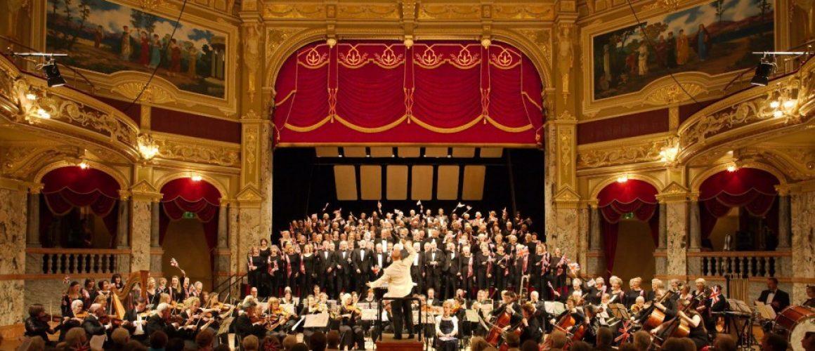 Harrogate Symphony Orchestra