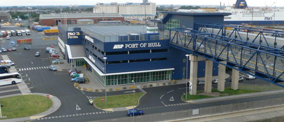 Hull Docklands