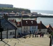 Jan Tindale - Whitby