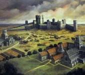 John Briggs - Pontefract