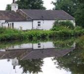 Louise Mathers Dean - Skipton via Leeds Liverpool canal