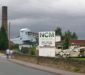 The National Coal Mining Museum. (Photo credit: wikipedia.org)