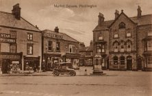 Pocklington Market