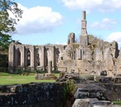 Sandra Hodges - Fountains Abbey 2