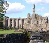 Sandra Hodges - Fountains Abbey 2
