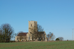 St Andrews Parish Church