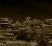 Tony Newsholme - Brimham Rocks 3