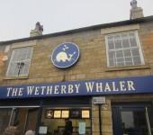 Wetherby Whaler Margaret Gibbins