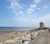 Withernsea 2 by Margaret Gibbins
