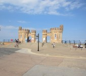 Withernsea by Margaret Gibbins