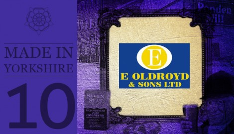 Made In Yorkshire Volume 11 - Oldroyd & Sons