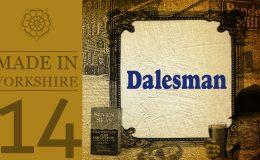 Made in Yorkshire Volume 14 - Dalesman