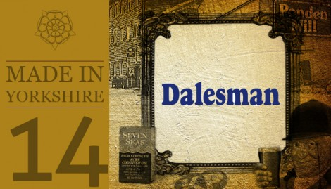 Made in Yorkshire Volume 14 - Dalesman
