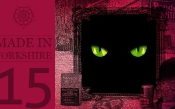 Made In Yorkshire Volume 15 - Cats Eyes