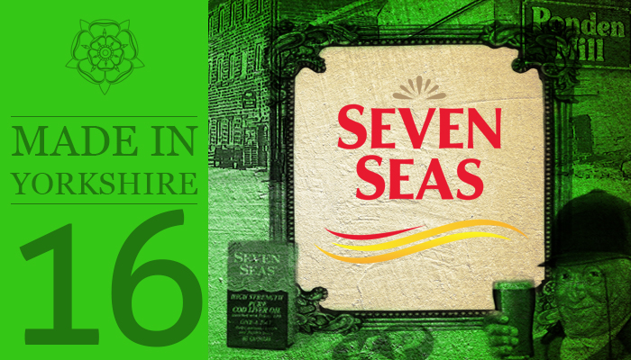 Made In Yorkshire Volume 16 - Seven Seas