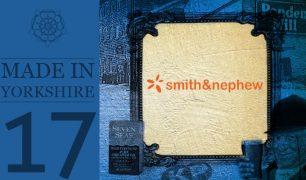 Smith & Nephew - Made In Yorkshire Volume 17
