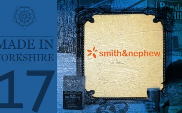 Smith & Nephew - Made In Yorkshire Volume 17