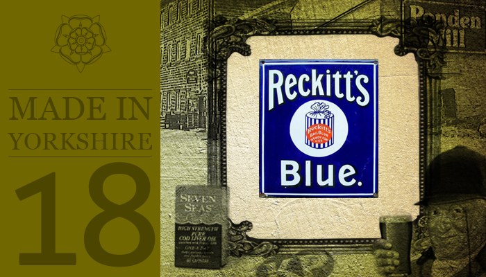 Reckitts - Made In Yorkshire Volume 18