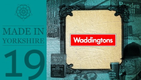 Waddingtons - Made in Yorkshire 19