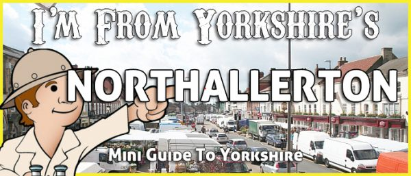 guide-to-yorkshire-northallerton
