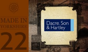 Dacre son and hartley - Made in Yorkshire Volume 22