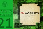 David Brown - MNade In Yorkshire Volume 21