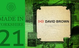David Brown - MNade In Yorkshire Volume 21