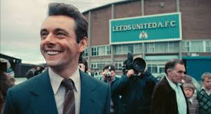The Damned United, starring Michael Sheen was based on Clough's manigerial reigns.