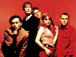 Pulp moves to 'Island records' and begin their commercial success.