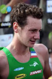 Alistair Edward Brownlee, is a British triathlete, and the current Olympic, European and Commonwealth champion.