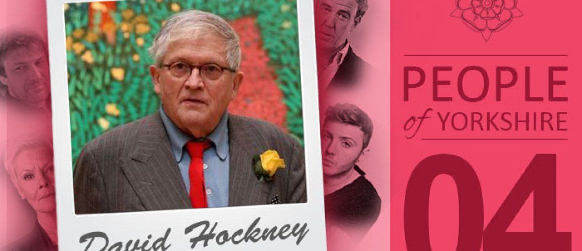 David Hockney Yorkshire