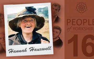 Hannah Hauxwell, people of Yorkshire