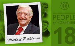 Michael Parkinson, people of Yorkshire