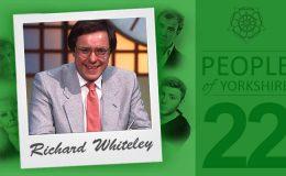 Richard Whiteley, people of Yorkshire