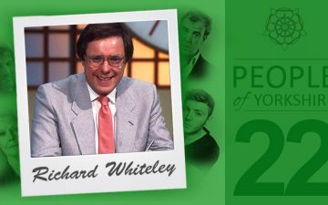 Richard Whiteley, people of Yorkshire