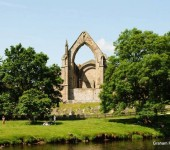 Graham findlay bolton abbey