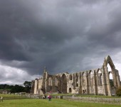 John hamilton bolton abbey