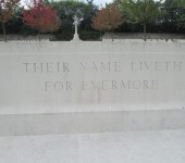Daphne murphy commonwealth war graves harrogate