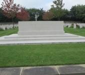 Daphne murphy commonwealth war graves harrogate (2)