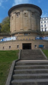 The Rotunda is one of the oldest museums in Yorkshire. Picture credit: Jonathan Rudd