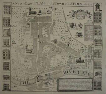 Leeds in 1725
