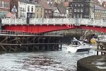 Thebridge over the harbour has existed in different forms since Medieval times. Picture credit: Kaz Jones (IFY community)