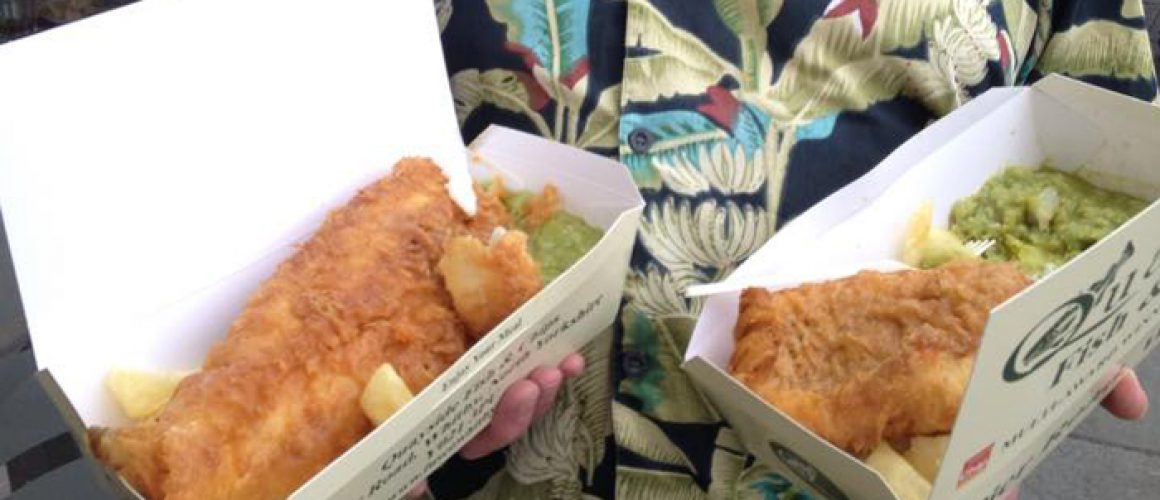 Fish And Chip Restaurants In West Yorkshire